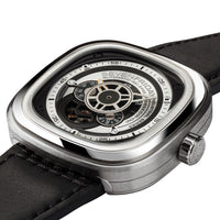 SEVENFRIDAY P1B/01 - Red Army Watches Malaysia