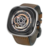 SEVENFRIDAY P2B/01 - Red Army Watches Malaysia