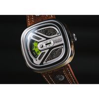 SEVENFRIDAY M1B/02 El-Charro - Red Army Watches Malaysia