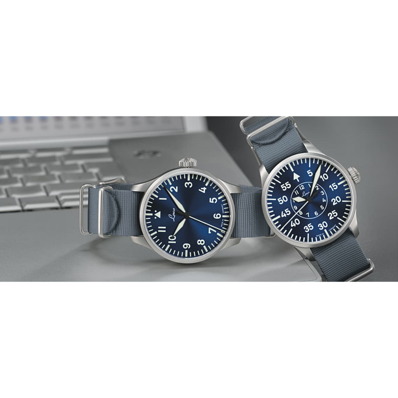 LACO Aachen Blaue 39 - Red Army Watches Malaysia