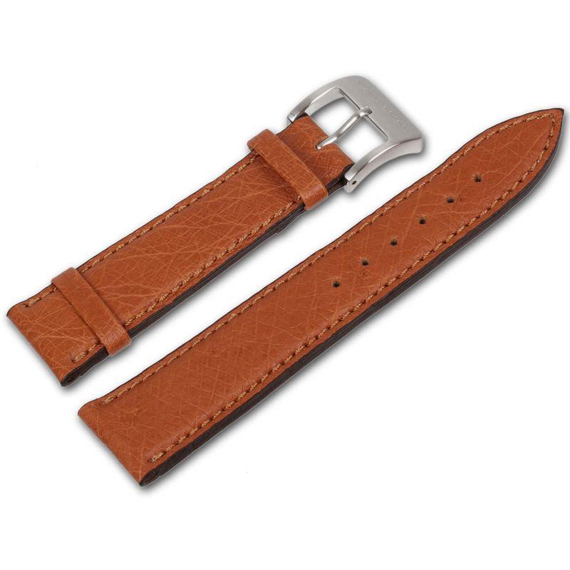 ALEXANDER SHOROKHOFF Genuine Leather Strap - Red Army Watches Malaysia