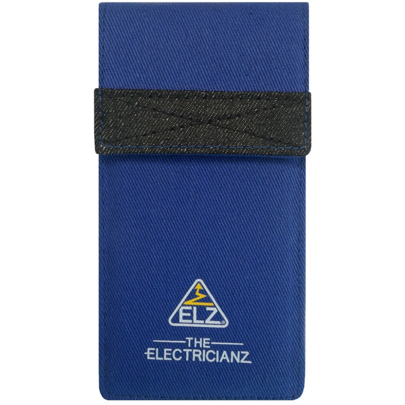The ELECTRICIANZ Travel Pouch (S) - Red Army Watches Malaysia