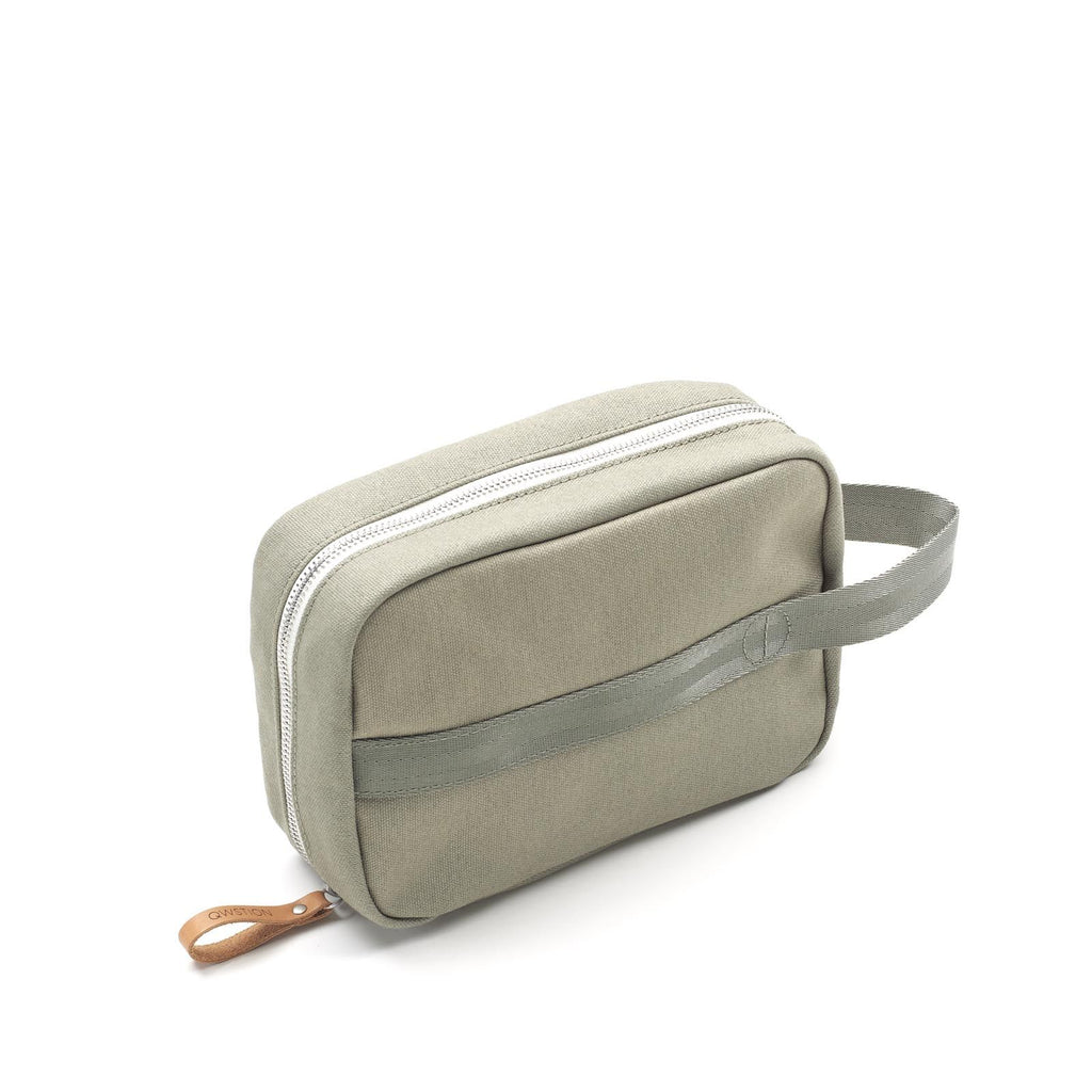 QWSTION Toiletry Kit Organic Sage - Red Army Watches Malaysia