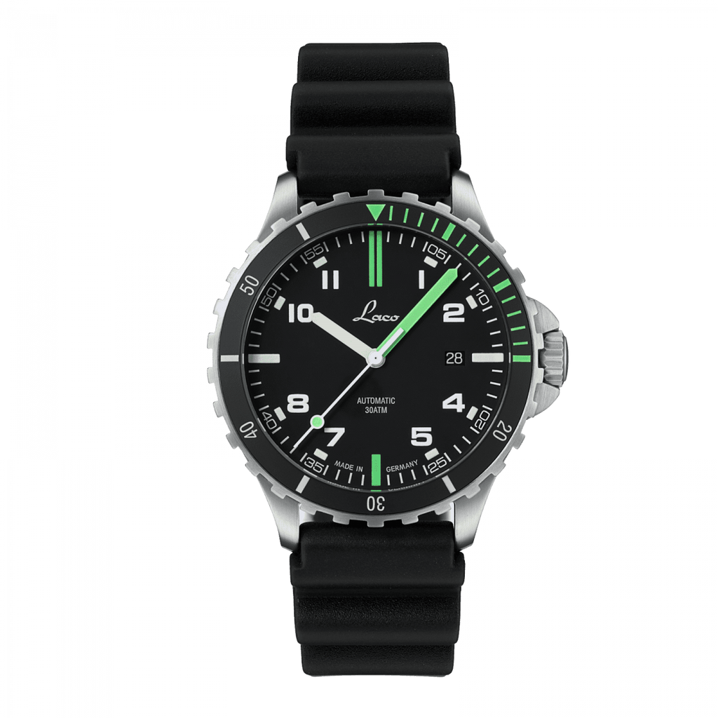 LACO Amazonas - Red Army Watches Malaysia
