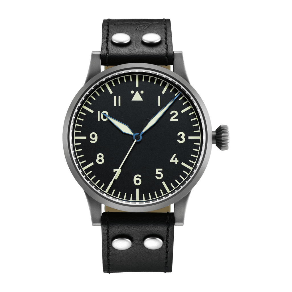 LACO Replica Type A - Red Army Watches Malaysia
