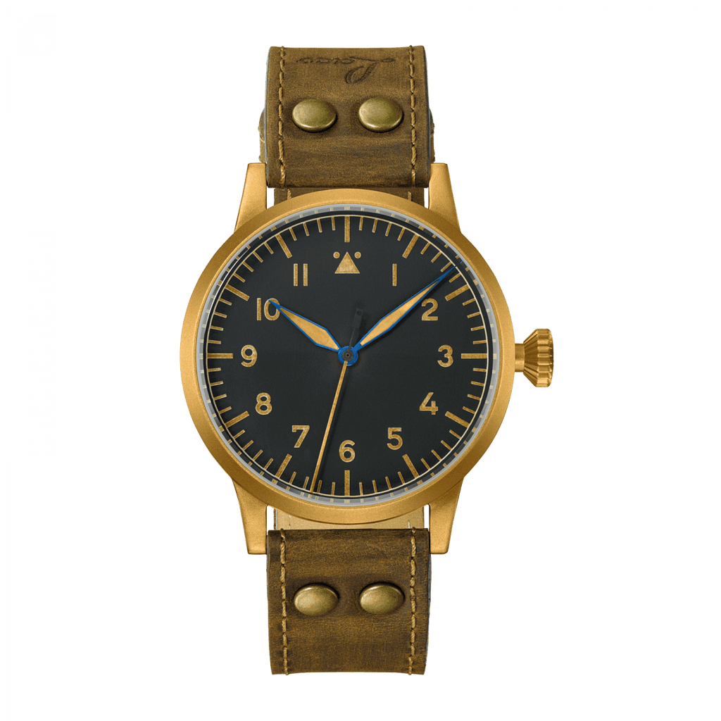 LACO Saarbrücken Bronze - Red Army Watches Malaysia