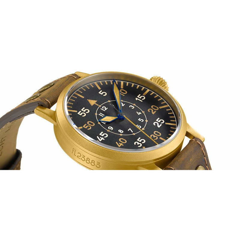 LACO Dortmund Bronze - Red Army Watches Malaysia
