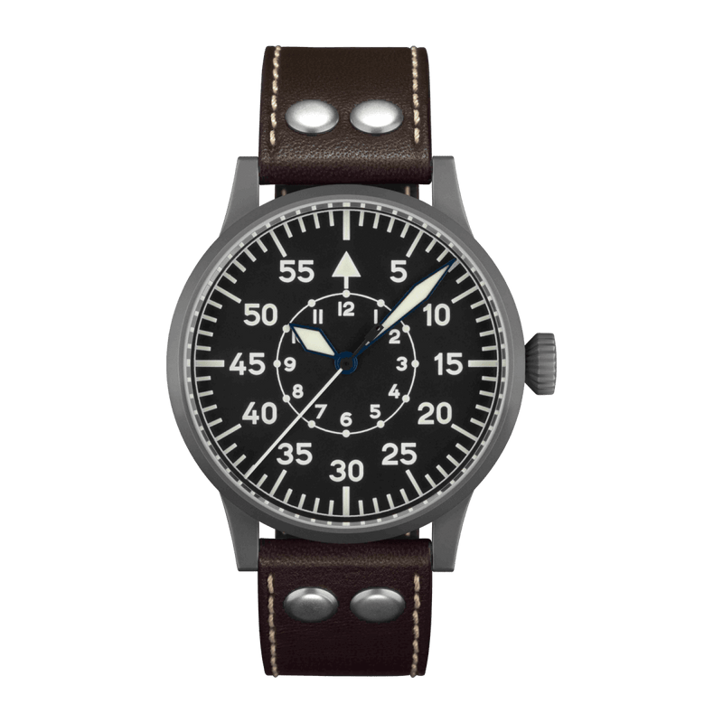 LACO Leipzig 42 - Red Army Watches Malaysia