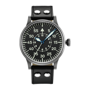 LACO Replica Type B - Red Army Watches Malaysia