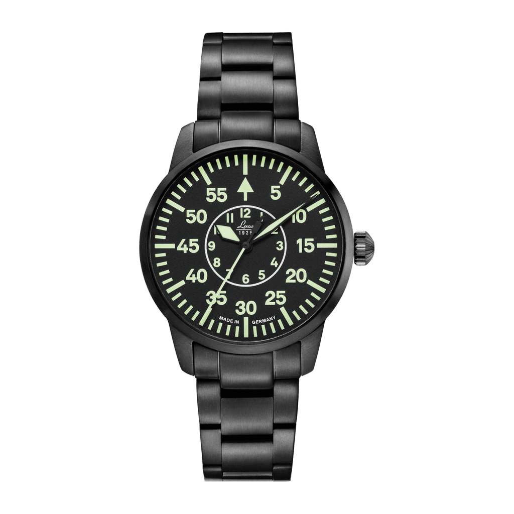 LACO Visby - Red Army Watches Malaysia