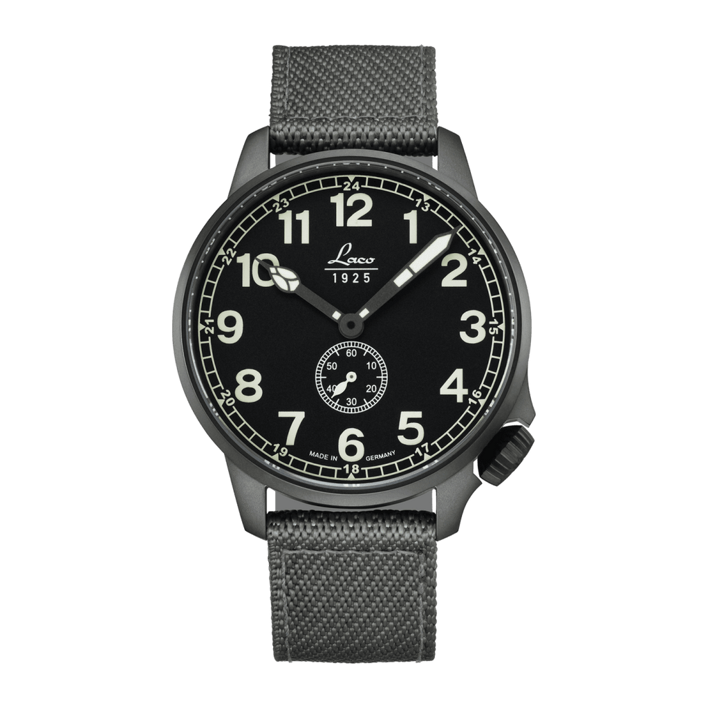 LACO JU - Red Army Watches Malaysia