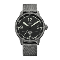 LACO DC-3 - Red Army Watches Malaysia