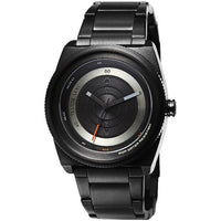 TACS  Lens-M Black - Red Army Watches Malaysia