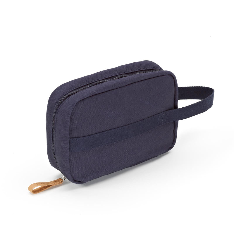 QWSTION Toiletry Kit Organic Navy - Red Army Watches Malaysia