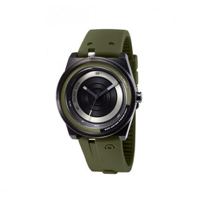 TACS Color Lens Green - Red Army Watches Malaysia