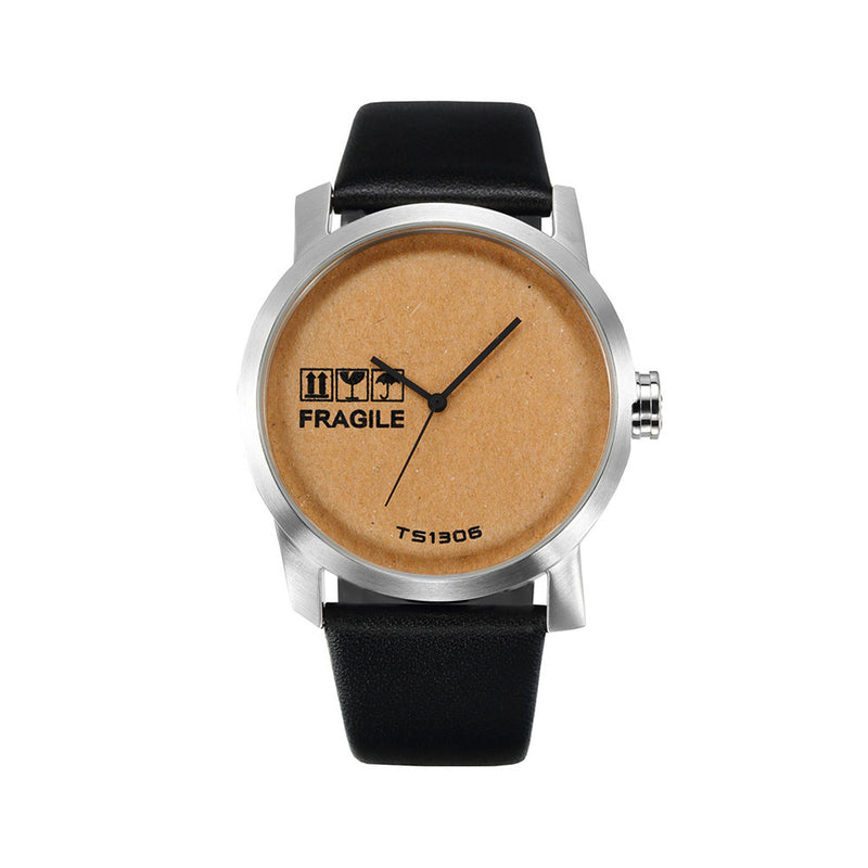 TACS Kraft Brown - Red Army Watches Malaysia