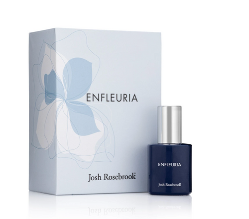 Josh Rosebrook Enfleuria natural Botanical Fragrance