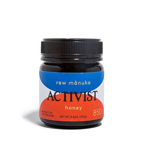 Activist Mānuka Raw Manuka Honey 850+ MGO - Maruko Beauty [product type]