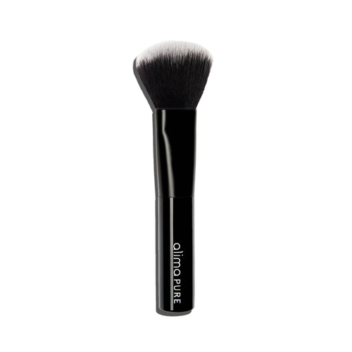 Alima Pure Blush Brush - Maruko Beauty [product type]
