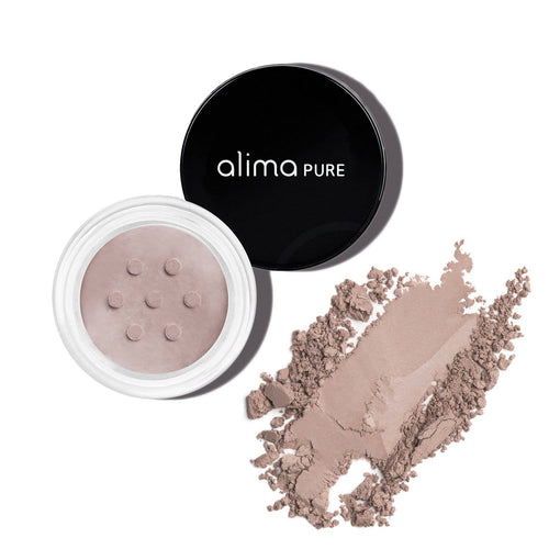 Alima Pure Satin Matte Eyeshadow - Maruko Beauty [product type]