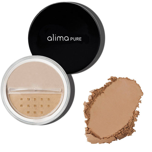 Alima Pure Bronzer - Maruko Beauty [product type]