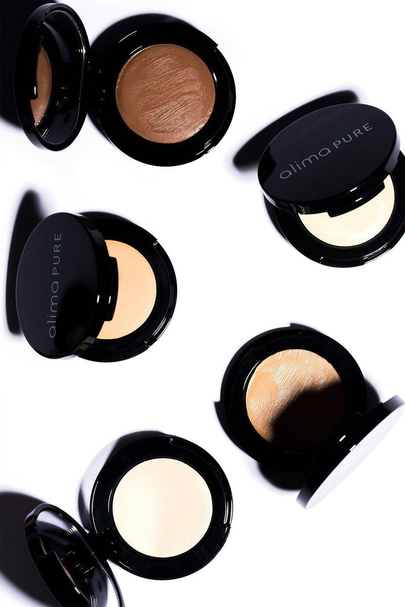 Alima Pure Cream Concealer - Maruko Beauty [product type]
