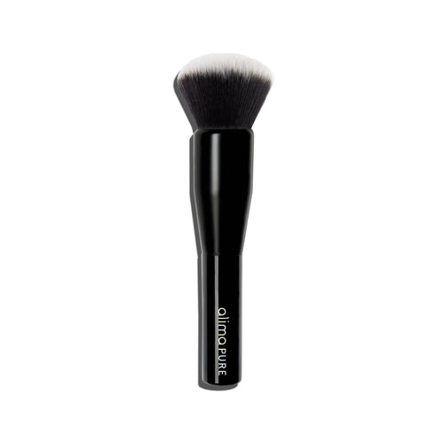 Alima Pure Foundation Brush - Maruko Beauty [product type]