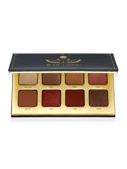 Eye of Horus Summer Solstice Eyeshadow Palette - Maruko Beauty [product type]
