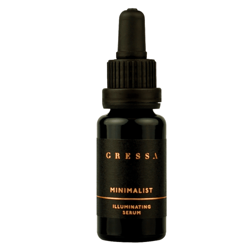 Gressa Minimalist Illuminating Serum - Maruko Beauty [product type]