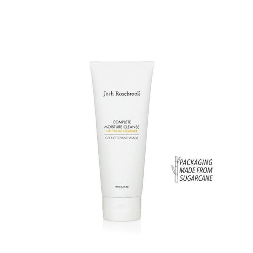 Josh Rosebrook Complete Moisture Cleanse - Maruko Beauty [product type]