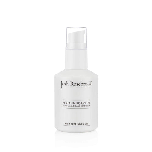 Josh Rosebrook Herbal Infusion Oil - Maruko Beauty [product type]