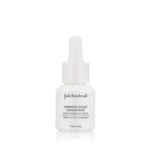 Josh Rosebrook Hydration Boost Concentrate - Maruko Beauty natural serum