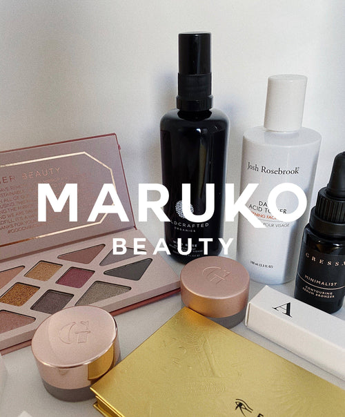Maruko Beauty Maruko Beauty Gift Card - Maruko Beauty [product type]