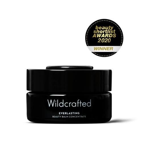 Wildcrafted Organics Everlasting Beauty Balm Concentrate - Maruko Beauty [product type]