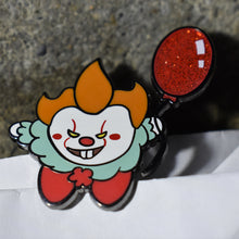Load image into Gallery viewer, Pennywise Kirby Enamel Pin Limited Edition 150