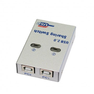 Auto Sharing Switch 2 Port UY-02A