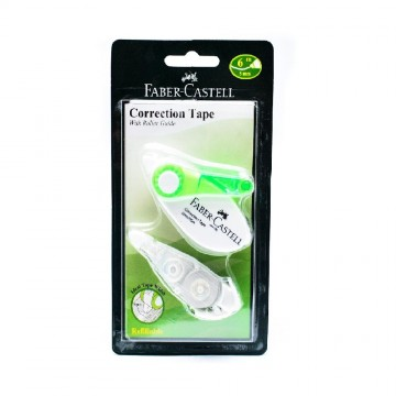 Faber Castell Correction Tape SR-506