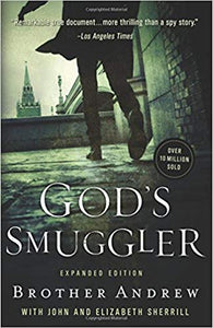God's Smuggler 60th Anniversary Edition