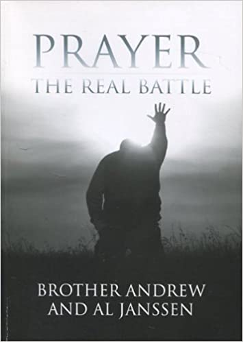 Prayer - The Real Battle