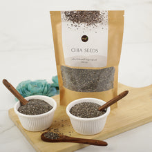 Load image into Gallery viewer, Shahji Premium Chia Seeds 250 GMS