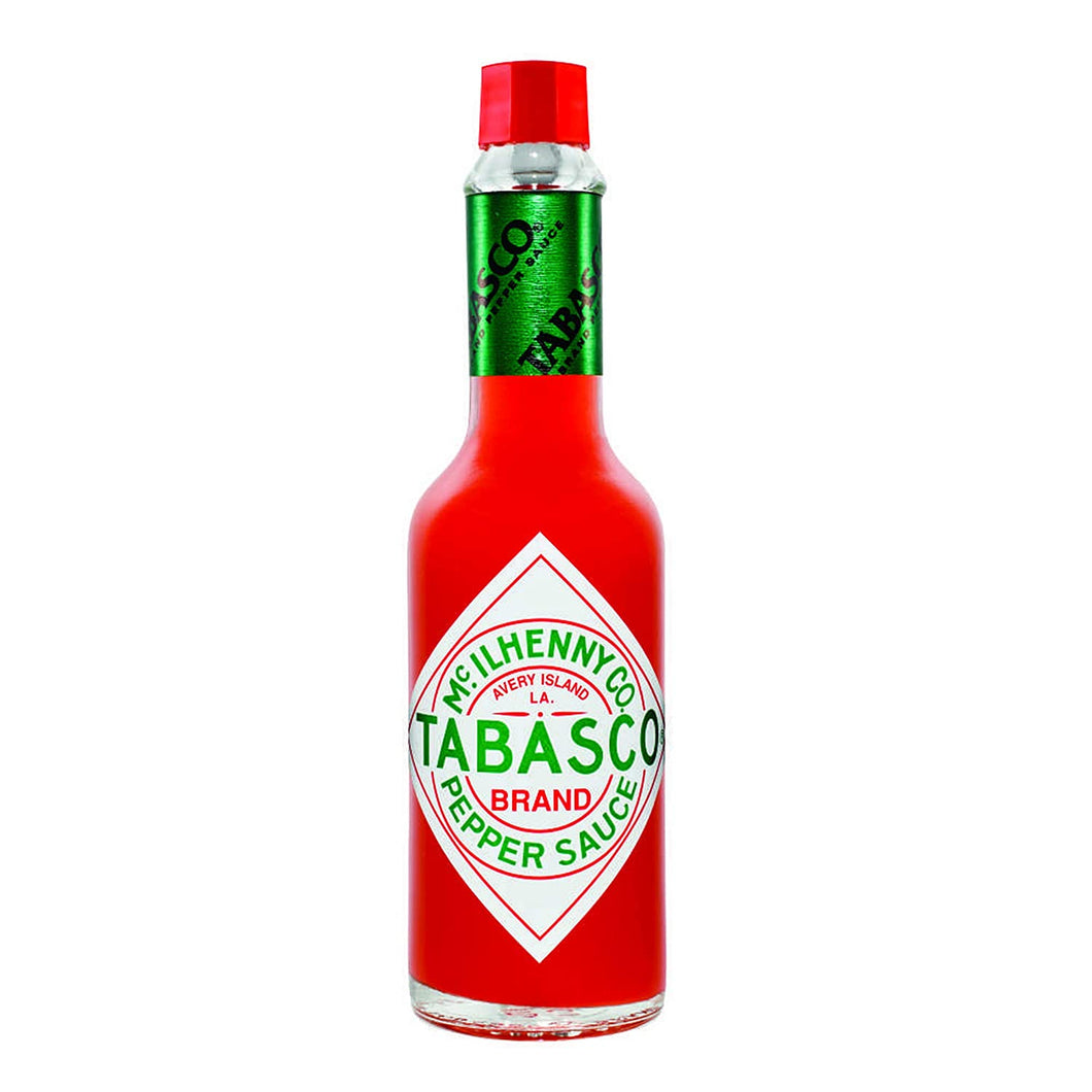 Tabasco Brand Pepper Sauce - (60ML)