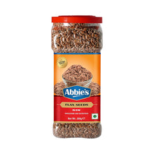 Load image into Gallery viewer, Abbie's Flax Seeds Raw (200G)
