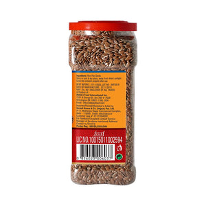 Abbie's Flax Seeds Raw (200G)