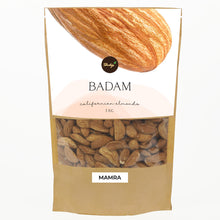 Load image into Gallery viewer, Shahji Premium Mamra Almonds
