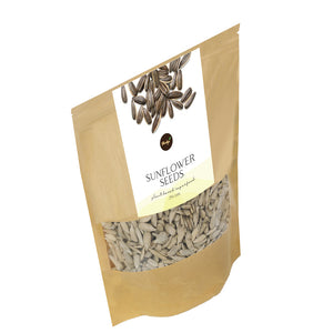 Shahji Premium Sunflower Seeds - (250G)