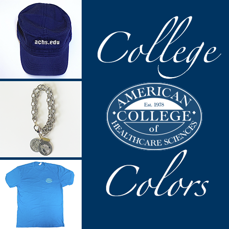 ACHS College Colors