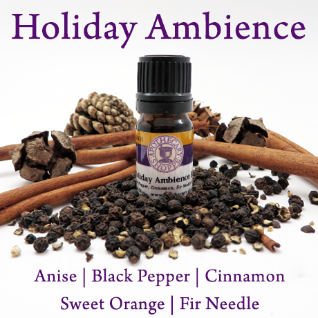 Create Your Holiday Ambience!