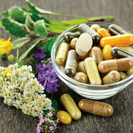 Supplements & Wellness Products