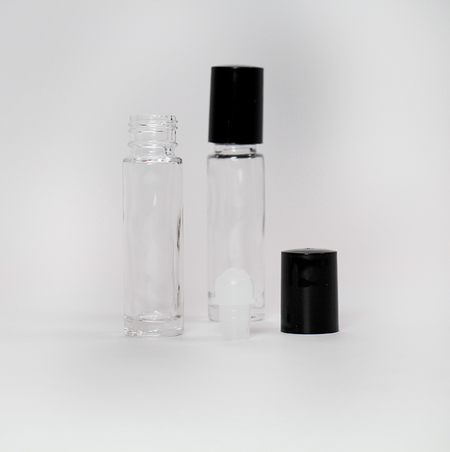 Roll-on bottles - 10 ml