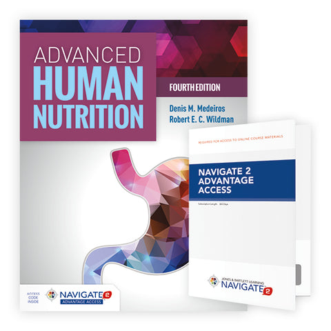 Advanced Human Nutrition. 4th ed.